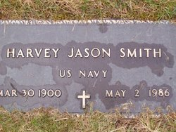 Harvey Jason Smith