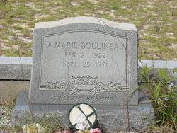 A Marie Boulineau