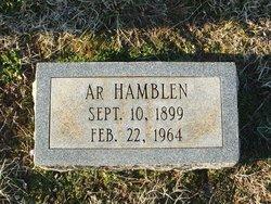 AR Hamblen