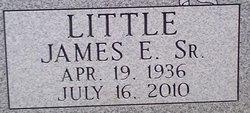 James E. Little, Sr
