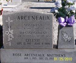 Celeste Arceneaux