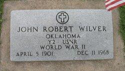 John Robert Wilver