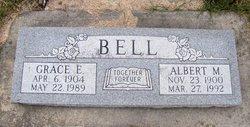 Albert M Bell