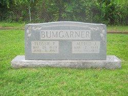 Flossie Eugenia <i>Painter</i> Bumgarner