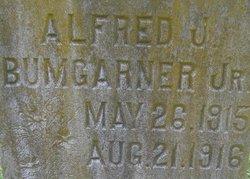 Alfred Jay Bumgarner, Jr
