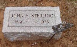 John Henry Sterling