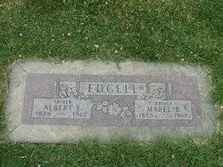 Mabel <i>Banks</i> Edgell