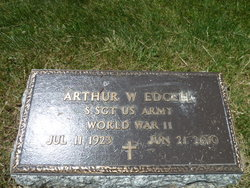 Arthur C Edgell