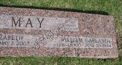 William Garland May, Jr
