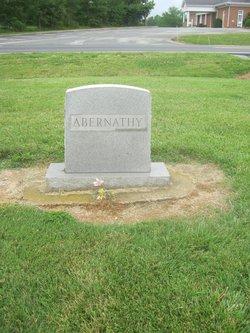 Charlie R Abernathy