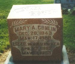 Mary Ann <i>Murphy</i> Conlin