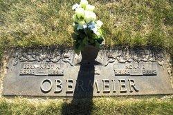 Nora E. <i>Alcorn</i> Obermeier