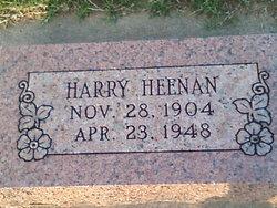 Harry Heenan