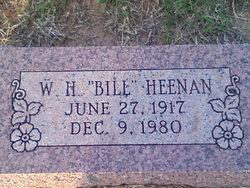 W.H. Bill Heenan