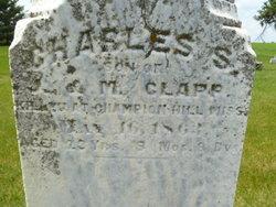 Charles S Clapp