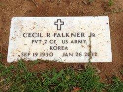 Cecil Rudolph Falkner, Jr