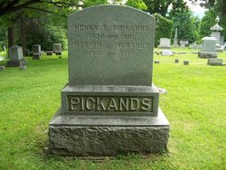 Henry S. Pickands