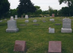 North Prairie Cemetery