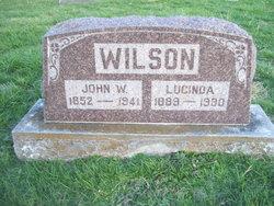 John/Jonathan William Wilson
