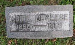 Artie Deweese