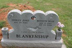 Kenneth D. Blankenship