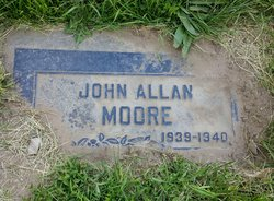 John Allan Moore