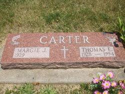 Thomas E. Carter
