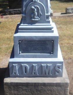 John Q. Adams