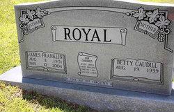 James Franklin Royal