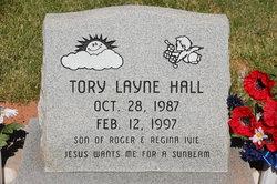 Tory Layne Hall