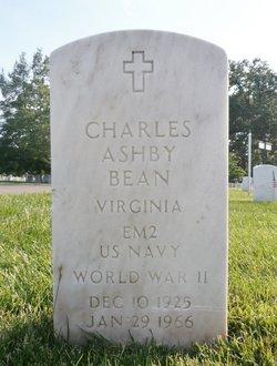 Charlotte Marie Bean