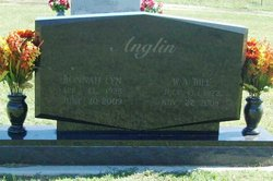 Bonnah Lyn <i>Bagby</i> Anglin