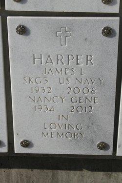 James Leonard Harper