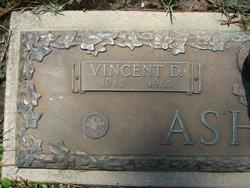 Vincent Dinsmore Ashley