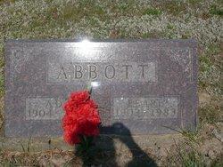 Pearl J Abbott