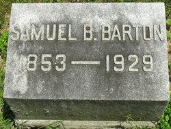 Samuel Barton