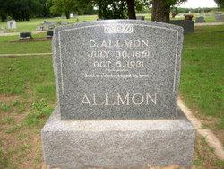 C. Allmon