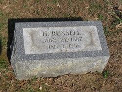 Henry Russell Worthington