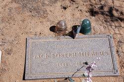 Jack Foster Milburn
