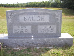 Byron Patrick Baugh