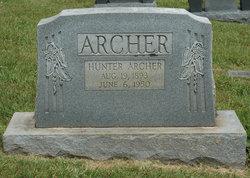 Hunter Archer