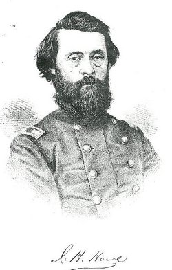 Gen John Homer Howe