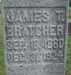 James T. Bratcher