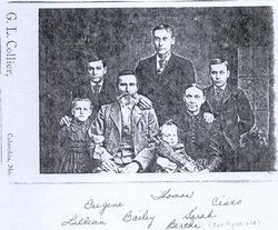 Bailey Anderton Homsley