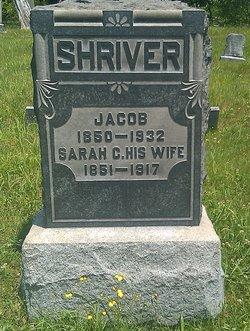 Jacob Shriver