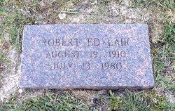 Robert Edwin Ed Lair