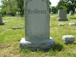 Josephine V <i>Barnes</i> Berkhemer
