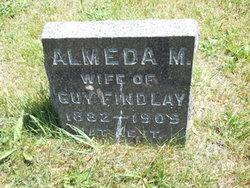 Almeda Maud <i>Campbell</i> Findlay