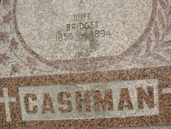 William Edward Cashman