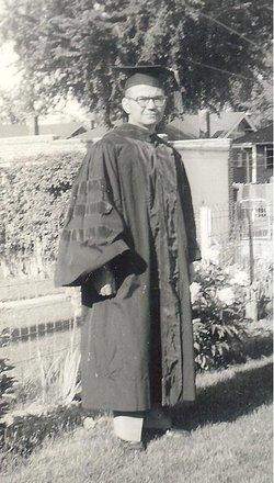 Edgar Douglas E. D. Fyke, Jr